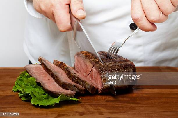 Juicy Roast beef