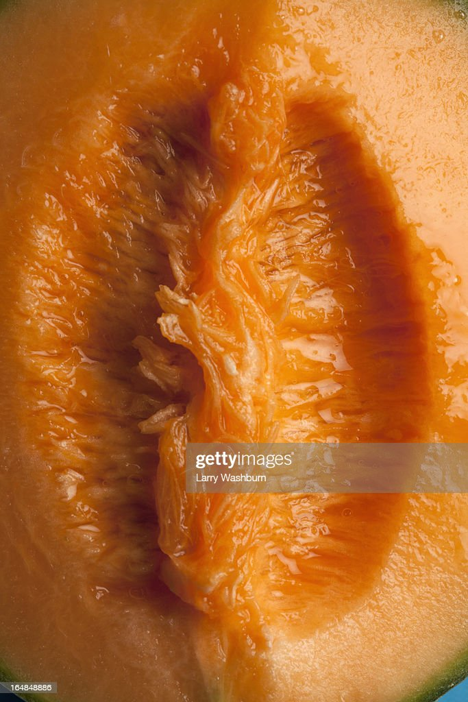 Cantaloupe Sex 2