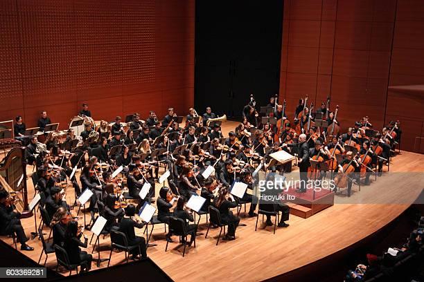 Juilliard School's Focus 2016 Festival presents 'Milton Babbitt's World A Centennial Celebration' at Alice Tully Hall on Friday night January 29...