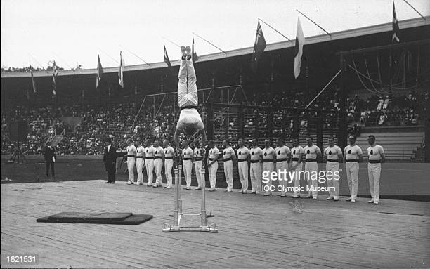 382 photos et images de 1912 Summer Olympics Stockholm