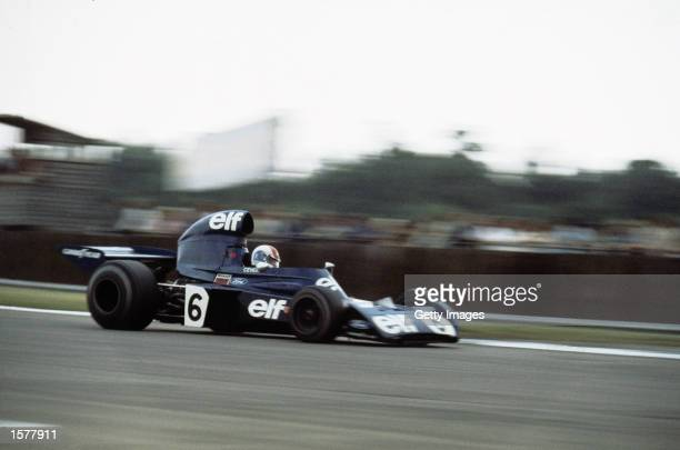 François Cevert Stock Photos and Pictures | Getty Images
