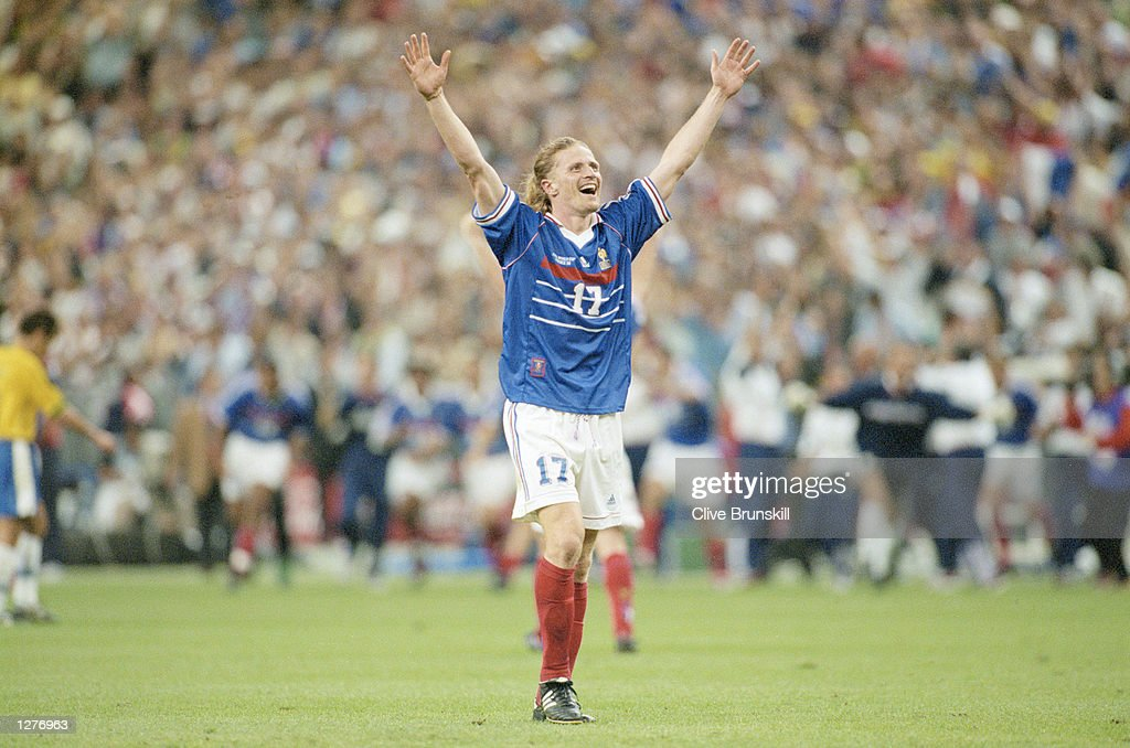 1998 World Cup-France