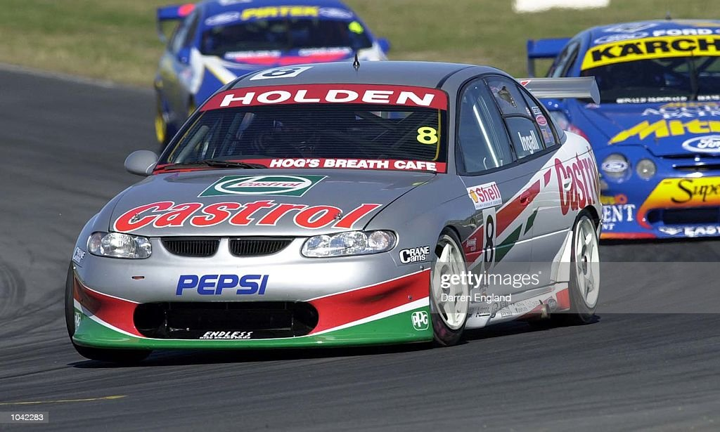 Supercar Racing X Pictures Getty Images