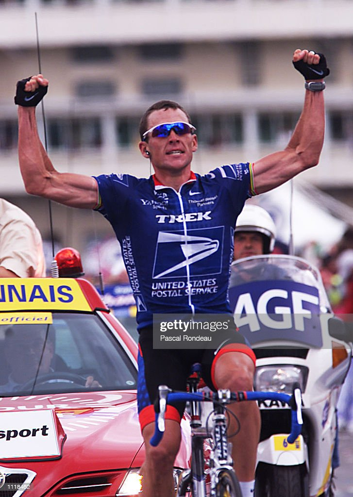Lance Armstrong to Stand Trial