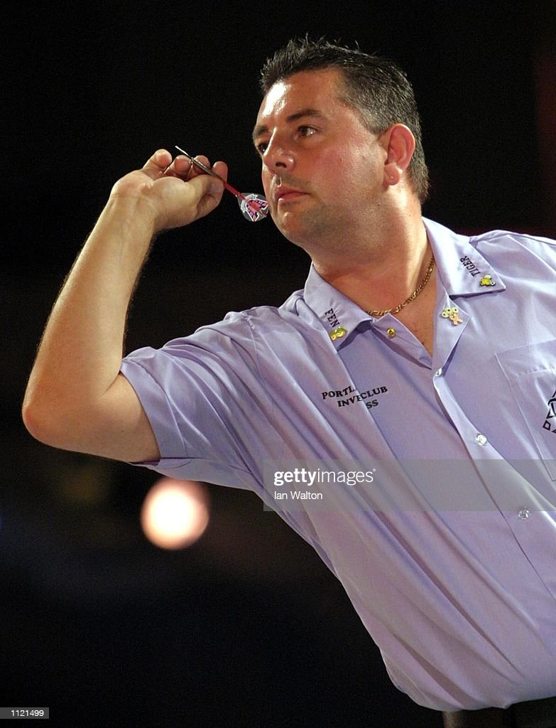 pdc world matchplay x pictures getty images