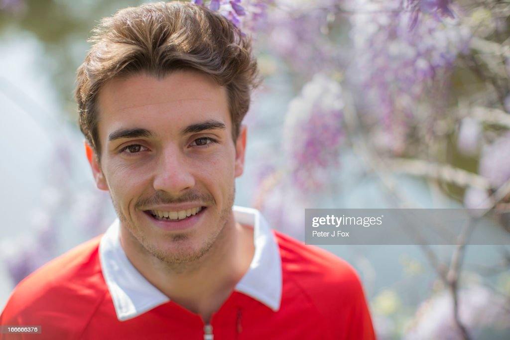 <a gi-track='captionPersonalityLinkClicked' href=/galleries/search?phrase=Jules+Bianchi&family=editorial&specificpeople=3942007 ng-click='$event.stopPropagation()'>Jules Bianchi</a> of Marussia and France during the Chinese Formula One Grand Prix at the Shanghai International Circuit on April 14, 2013 in Shanghai, China.