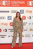 ESP: Red Carpet Inauguration - BCN Film Fest