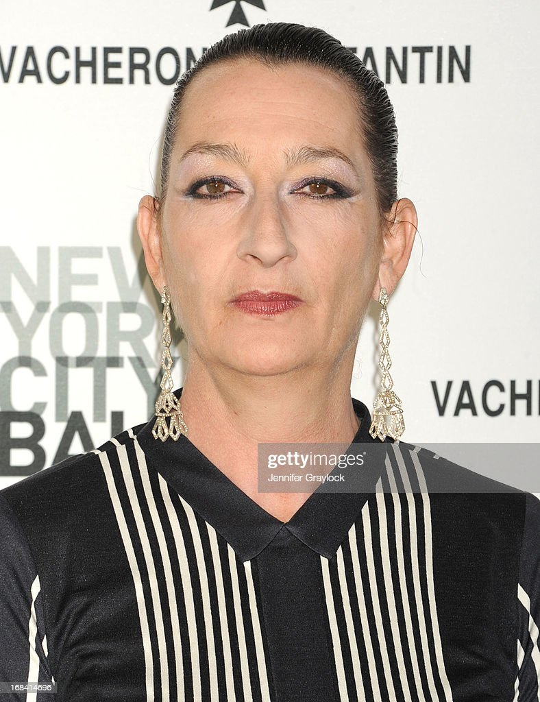 Julia Gruen attends the New York City Ballet's Spring 2013 Gala at David H. Koch Theater, Lincoln Center on May 8, 2013 in New York City.