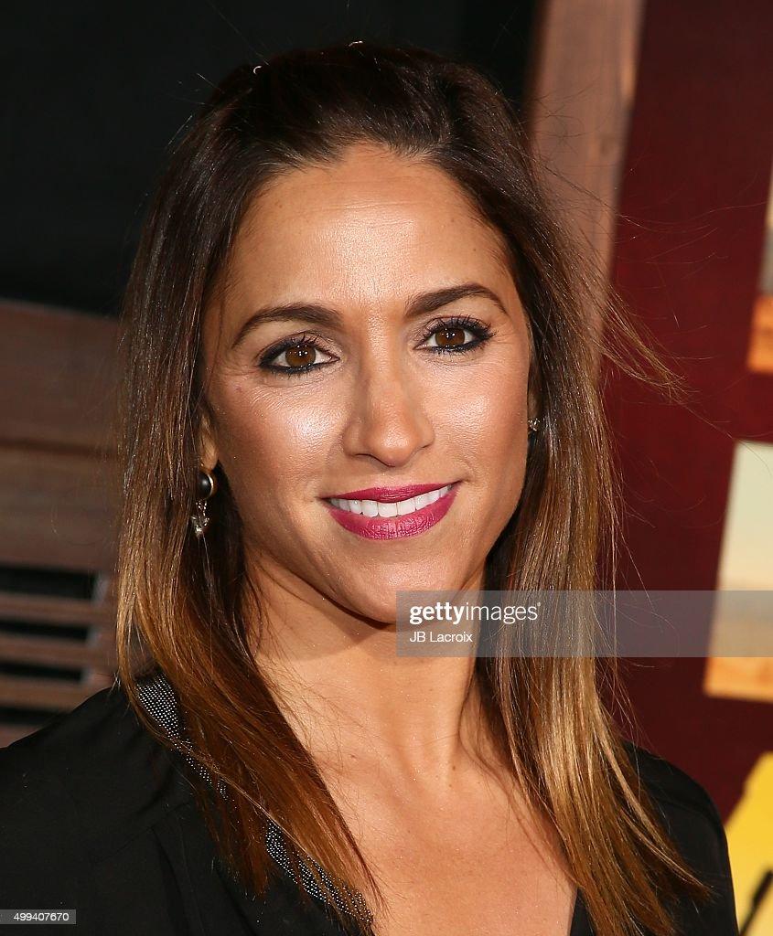 Julia Lea Wolov 49