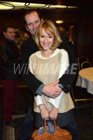 Julia livage and christian vadim attend the 18 eme edition des wireimage 162061110 - Julia livage lou vadim ...