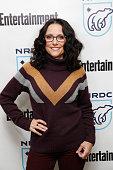 EW x NRDC Sundance Film Festival Panel Series: Julia...