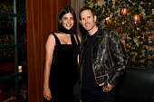 THE OUTNET Celebrates Julia Restoin Roitfeld For Iris &...
