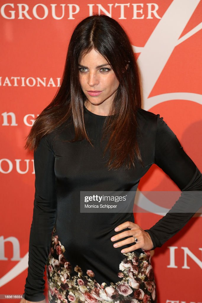 Julia Restoin Roitfeld attends the 30th annual Fashion Group International Night of Stars on October 22, 2013 in New York City.