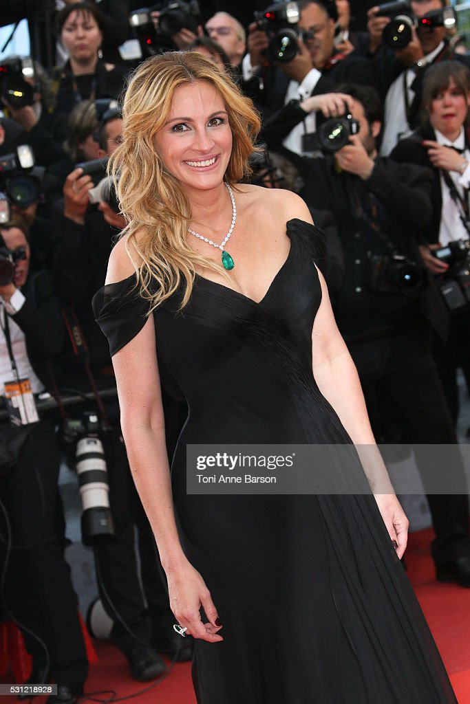 """Money Monster""  - Red Carpet Arrivals - The 69th Annual Cannes Film Festival"