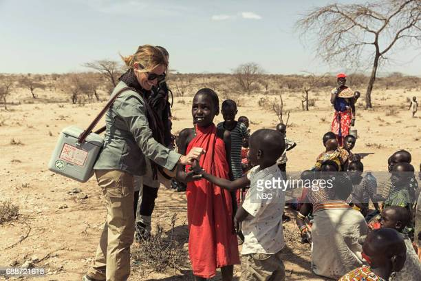 SPECIAL Julia Roberts on Running Wild With Bear Grylls Pictured Julia Roberts