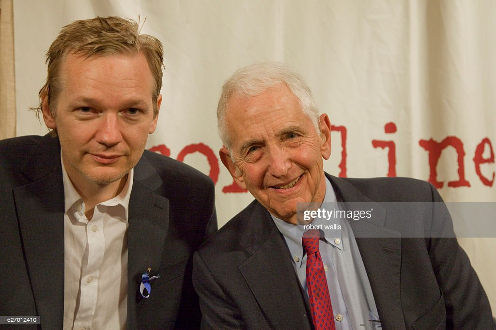 julian assange the mystery behind wikileaks essay Ten years ago, julian assange argued that it wasn't leaks that would  later on  the homepage of a secret-spilling outfit like wikileaks or dcleaks  to turn to  an essay assange wrote ten years ago, laying out the endgame of.
