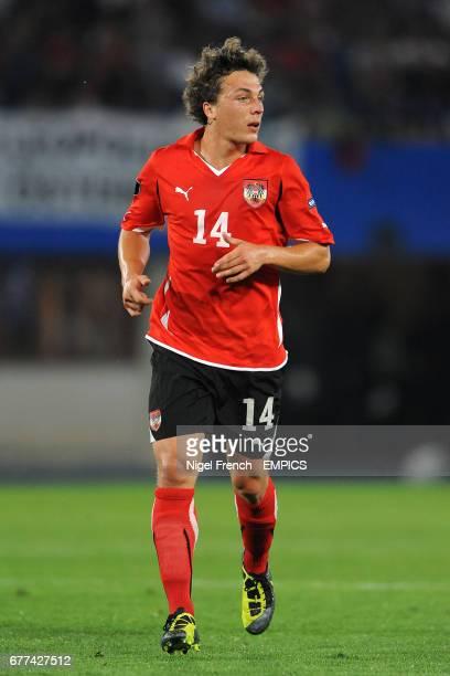 Julian Baumgartlinger Austria