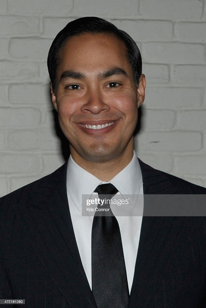 Julian Castro attends the Latino Victory Foundation's Latino Talks event at The Hamilton on May 4, 2015 in Washington, DC.