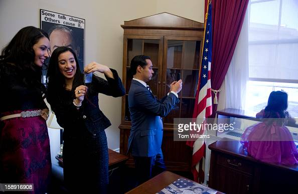 Joaquin Castro Pictures Getty Images