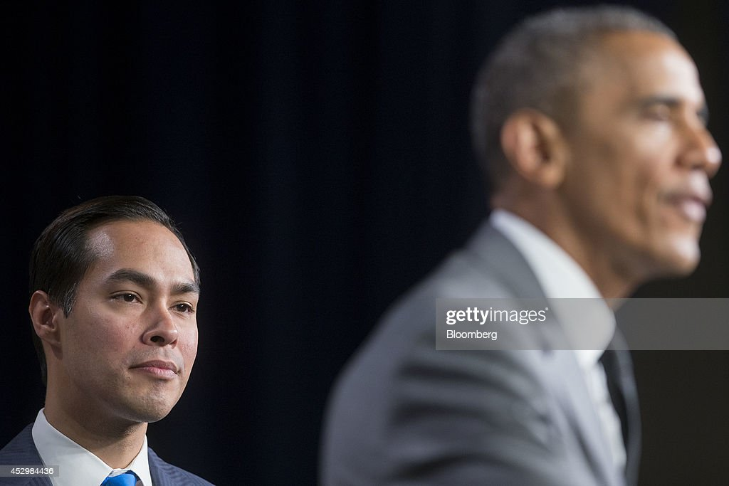 Image result for julian castro hud