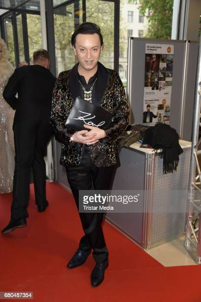 Julian F M Stoeckel attends the Victress Awards Gala 2017 on May 8 2017 in Berlin Germany