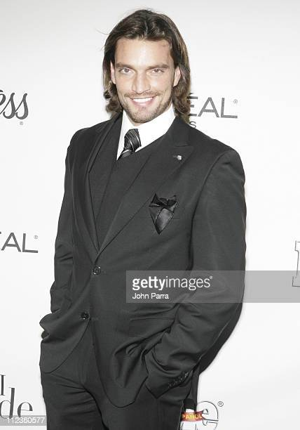 Julian Gil during People en Espanol Stars of the Year Arrivals at Kary Y in Miami Florida United States