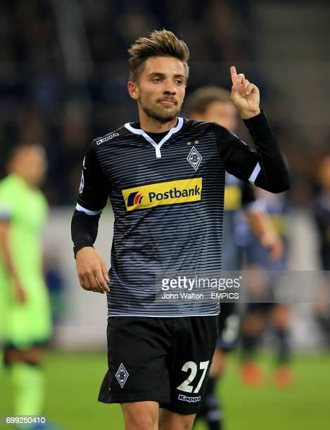 Julian Korb Borussia Monchengladbach