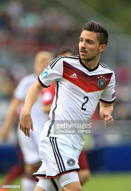 Julian Korb Germany