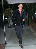 CA: Celebrity Sightings In Los Angeles - January 25, 2020