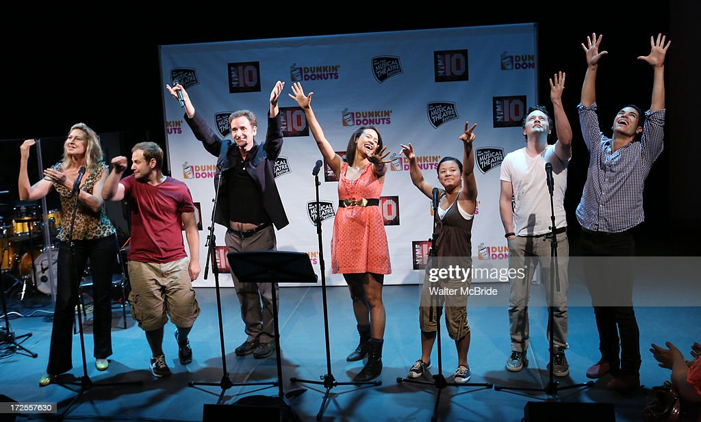 2013 New York Musical Theatre Festival Preview