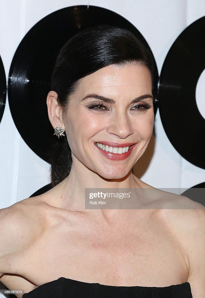 <a gi-track='captionPersonalityLinkClicked' href=/galleries/search?phrase=Julianna+Margulies&family=editorial&specificpeople=208994 ng-click='$event.stopPropagation()'>Julianna Margulies</a> attends the 2014 ETM (EDUCATION THROUGH MUSIC) Children's Benefit Gala at Capitale on May 6, 2014 in New York City.