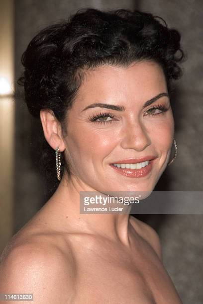 Julianna Margulies presenter for Best Direction of a Play