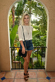 Julianne Hough attends the KEEP Collective Accessories Social To Benefit The Kind Campaign on August 25 2015 in Los Angeles California