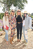 NET-A-PORTER x MOTHER + CAROLYN MURPHY Lunch and...