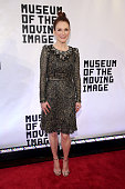 Julianne Moore attends the Museum of The Moving Image honors Julianne Moore at 583 Park Avenue on January 20 2015 in New York City