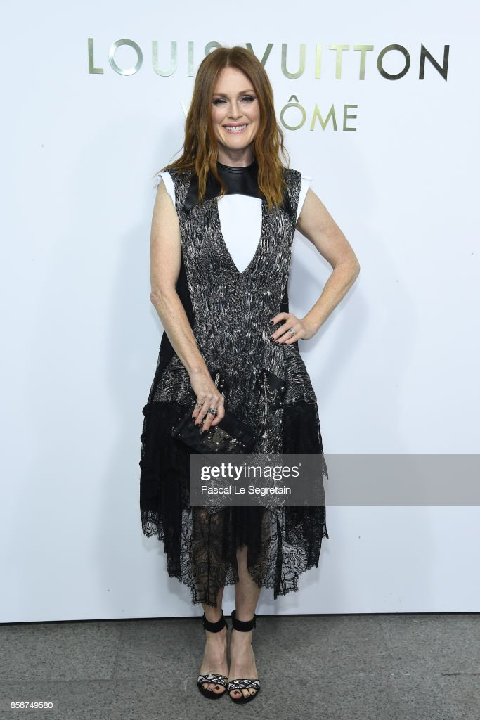 julianne-moore-attends-the-opening-of-the-louis-vuitton-boutique-as-picture-id856749580