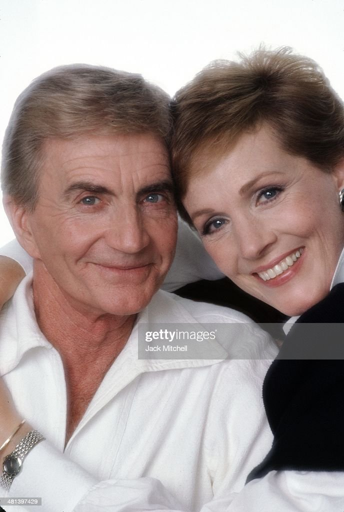 Julie Andrews Aktszene blake Edwards