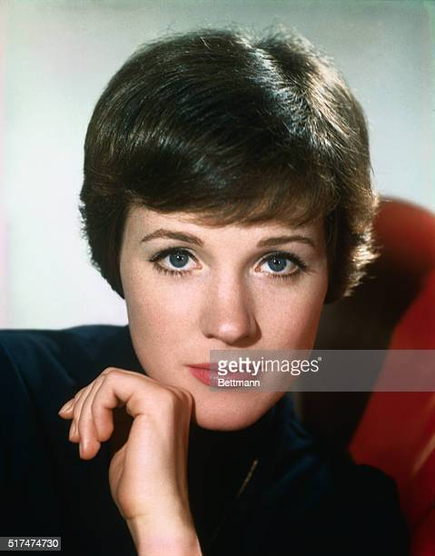Julie Andrews lovely musical comedy star of Broadway's My Fair Lady and Camelot makes her motion picture debut in the title role of Walt Disney's...