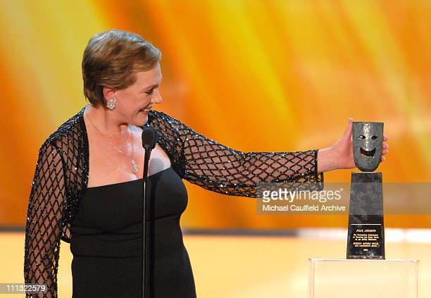 Julie Andrews recipient Screen Actors Guild Awards 43rd Annual Life Achievement Award 12865_MC_0372jpg