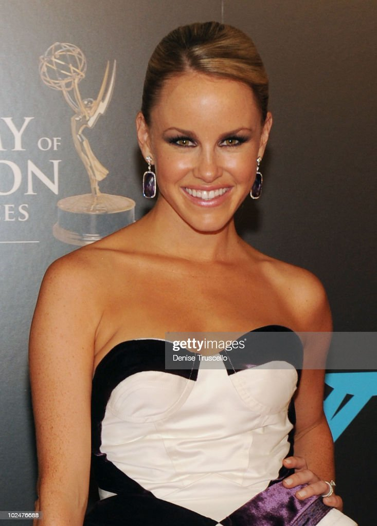 <a gi-track='captionPersonalityLinkClicked' href=/galleries/search?phrase=Julie+Berman&family=editorial&specificpeople=867897 ng-click='$event.stopPropagation()'>Julie Berman</a> arrives at the 37th Annual Daytime Emmy Awards at Las Vegas Hilton on June 27, 2010 in Las Vegas, Nevada.