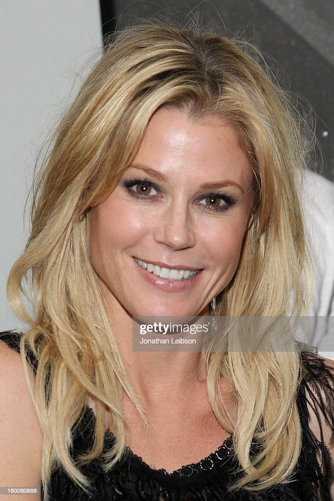 Modern family pre sag dinner at levis haus photos and images julie bowen attends the modern family pre sag dinner at levis haus at levis haus on urmus Gallery