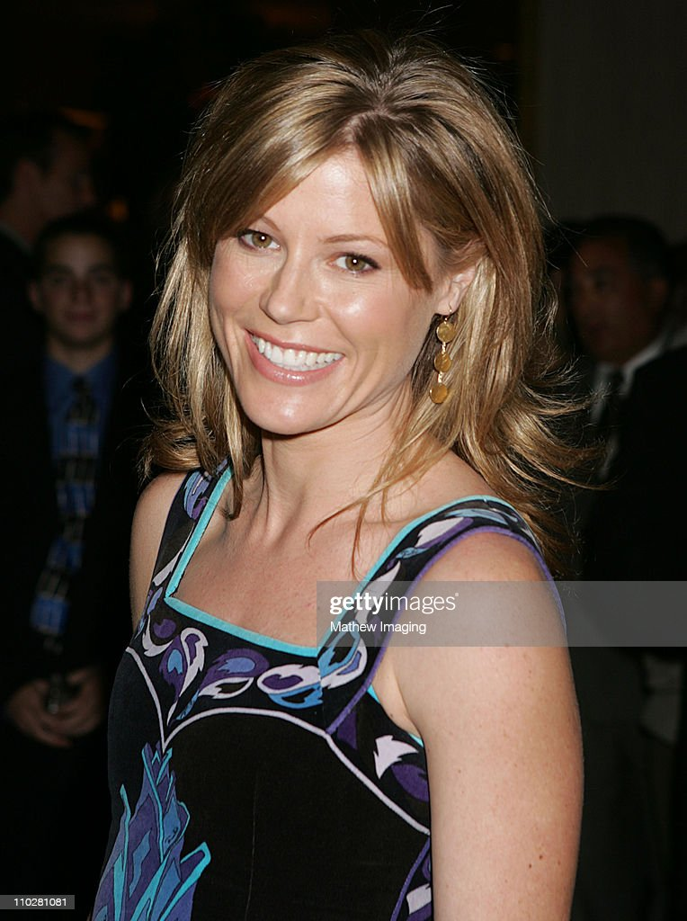 Julie Bowen during The 56th Annual ACE Eddie Awards - Red Carpet at Beverly Hilton Hotel in Beverly Hills, California, United States.