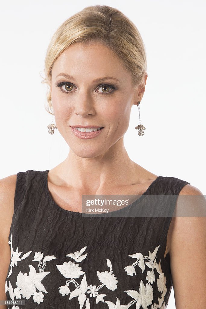 Julie Bowen for Los Angeles Times on September 20, 2013 in Los Angeles, California.