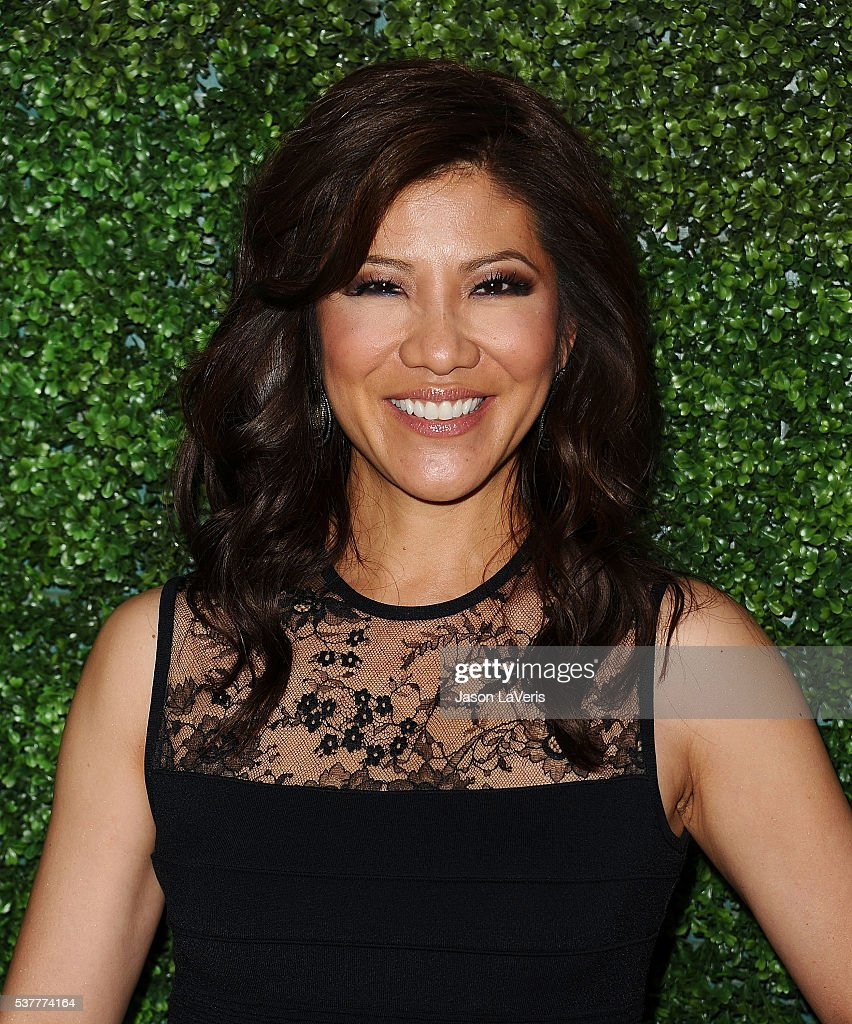 Julie Chen attends the 4th annual CBS Television Studios Summer Soiree at Palihouse on June 2, 2016 in West Hollywood, California.