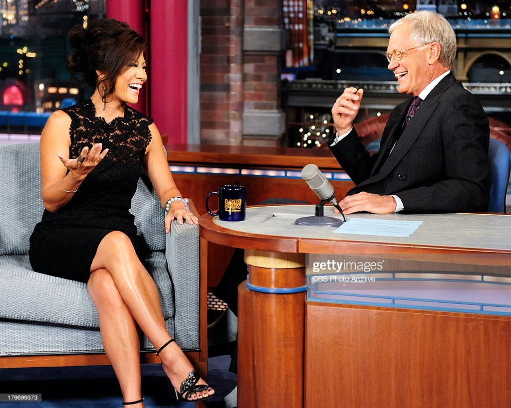 """""""The Late Show With David Letterman"""" - Archive"""