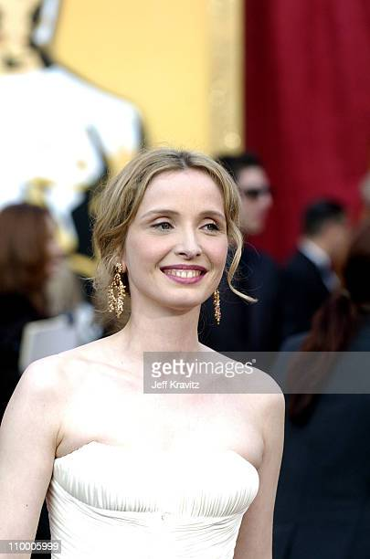 "Julie Delpy nominee Best Adapted Screenplay for ""Before Sunset"""
