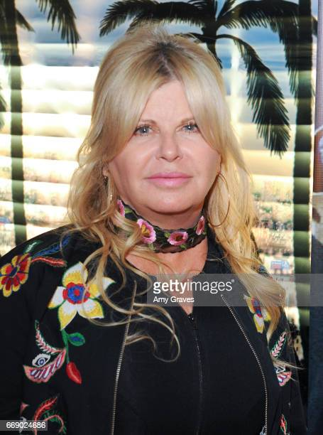 Julie Fogerty attends the 'Jack And Cocaine' Feature Film Event Presented By Kash Hovey And Michelle Beaulieu on April 15 2017 in Los Angeles...