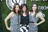 Julie Gonzalo Megan Henderson and Carly Pope attend Casa Vega Celebrates 60 Years on July 16 2016 in Los Angeles California