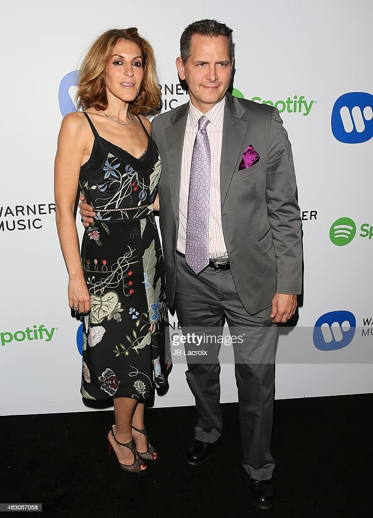 Warner Music Group Annual GRAMMY Celebration