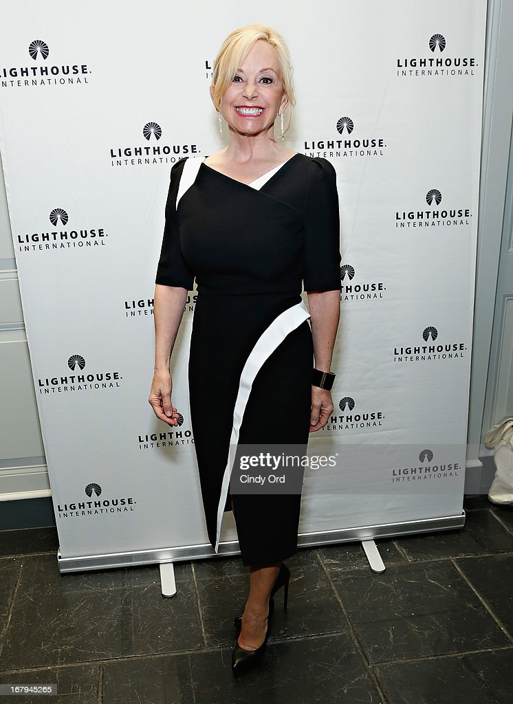 Julie Wainwright attends the 5th Annual 'A Posh Affair' Gala at 583 Park Avenue on May 2, 2013 in New York City.